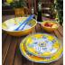 Benidorm Melamine Dinnerware | Gracious Style
