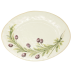 Olive Oval Platter - 18 in. l, 13 in. w | Gracious Style