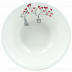 Les Amoureux / The Lovers Cereal Bowl   Gracious Style