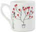 Les Amoureux / The Lovers Mug 10 Oz | Gracious Style