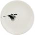 "Chambord Canape Plate Pheasant 6 1/2"" Dia | Gracious Style"