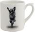 Chambord Mug Hare 10 Oz | Gracious Style